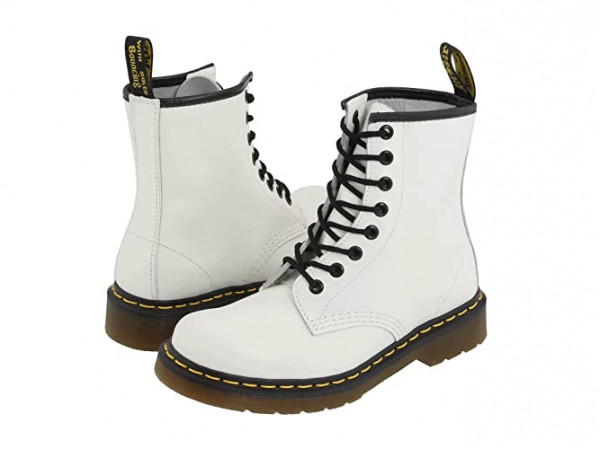 Dr. Martens 1460 Smooth Leather Boot