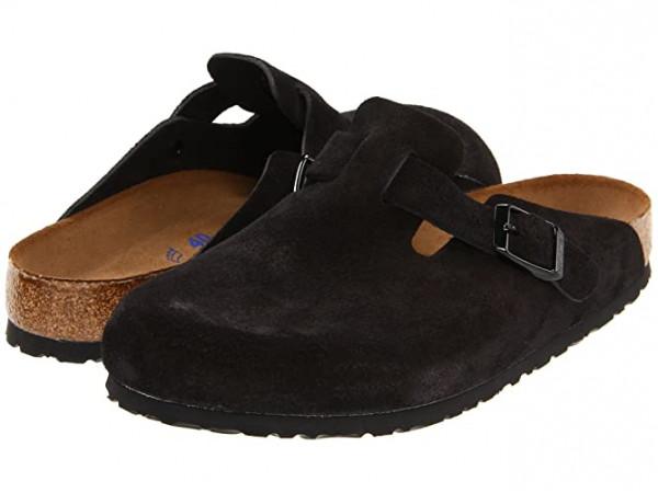 Birkenstock Boston Soft Footbed (Unisex)