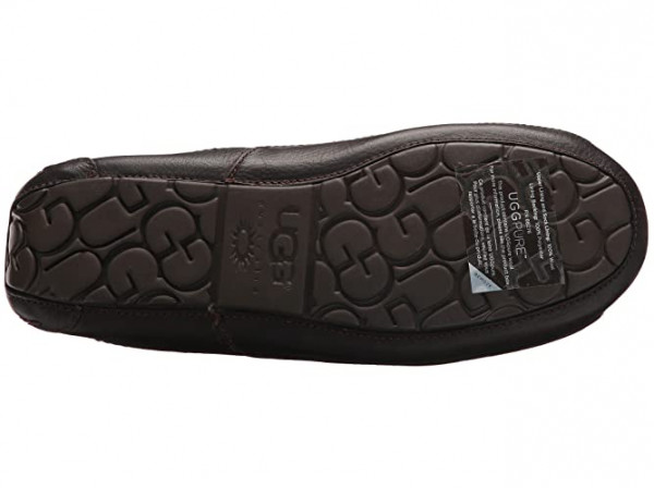 UGG Ascot Leather