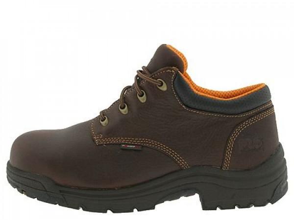 Timberland PRO TiTAN® Alloy Safety Toe Oxford