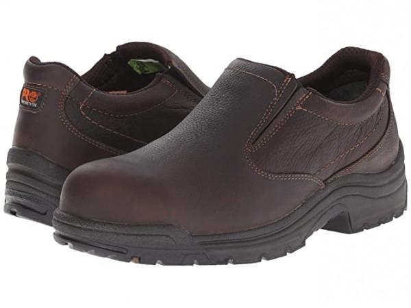 Timberland PRO TiTAN® Slip-On Alloy Safety Toe