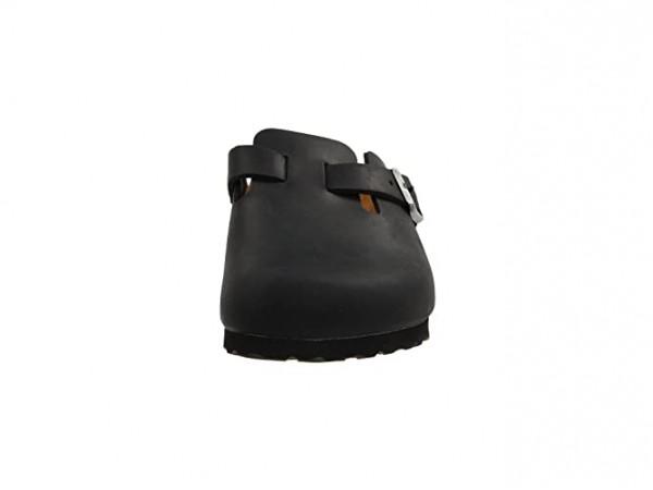Birkenstock Boston - Oiled Leather (Unisex)