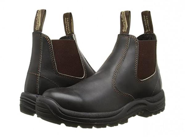 Blundstone BL490 Work Chelsea Boot
