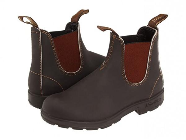 Blundstone BL500 Original 500 Chelsea Boot