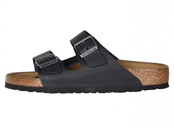 Birkenstock Arizona - Oiled Leather (Unisex)