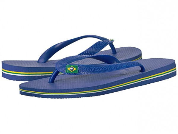 Havaianas Brazil Flip Flops