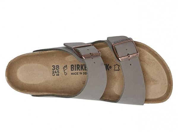 Birkenstock Arizona - Birkibuc™ (Unisex)