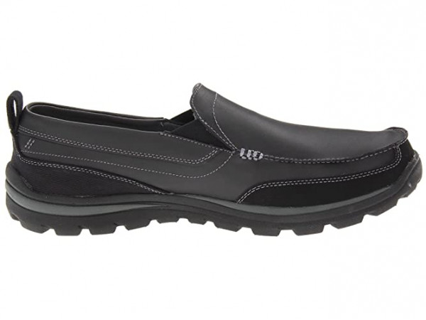 SKECHERS Relaxed Fit Superior - Gains