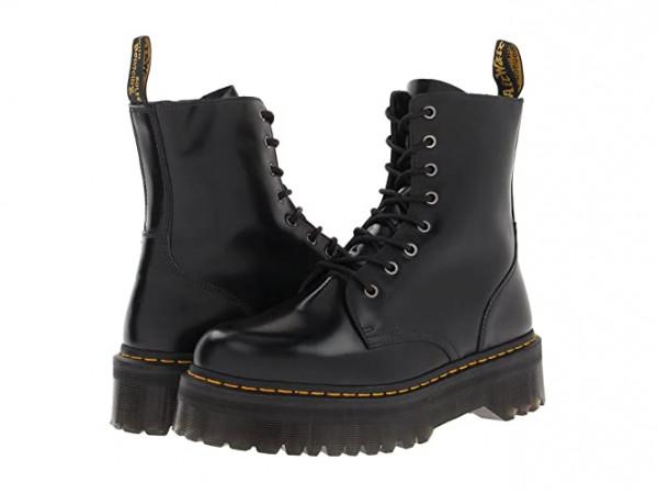 Dr. Martens Jadon 8-Eye Platform Boot