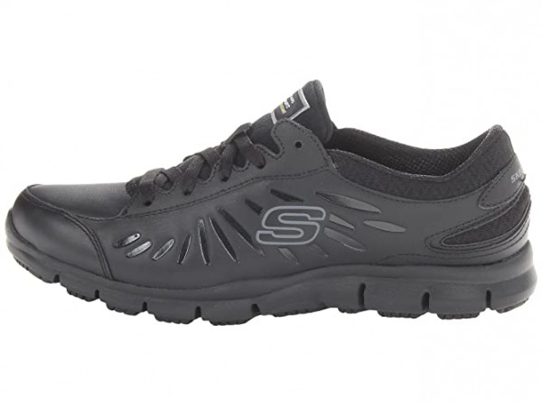 SKECHERS Work Eldred - Relaxed Fit