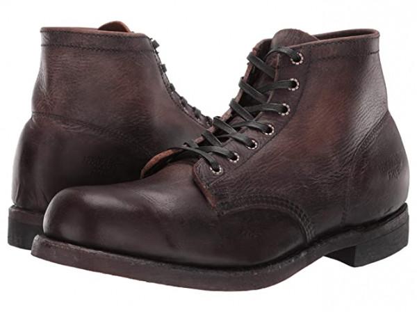 Frye Prison Boot