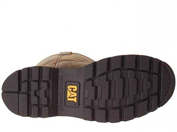 Caterpillar Revolver Steel Toe