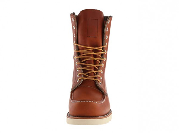 Red Wing Heritage 8