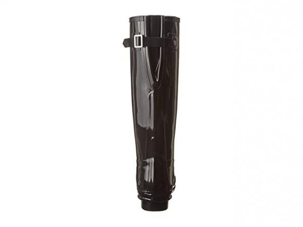 Hunter Original Back Adjustable Gloss Rain Boots