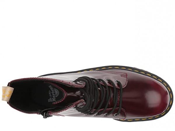 Dr. Martens Vegan Jadon II 8-Eye Boot