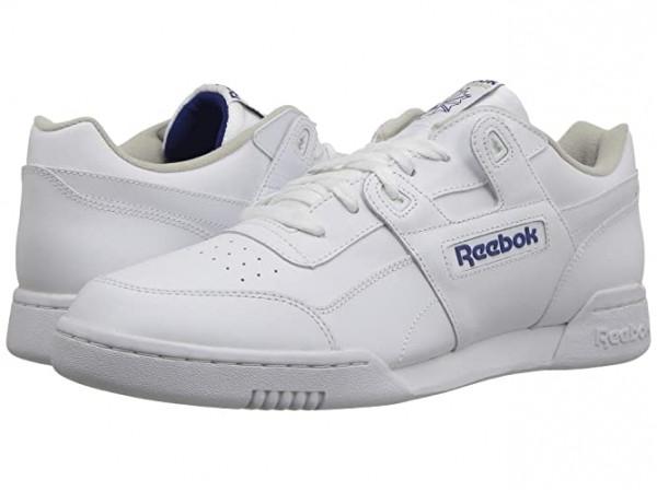 Reebok Lifestyle Workout Plus