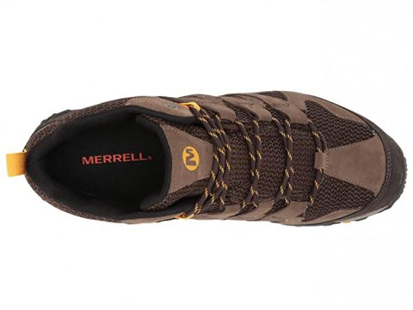 Merrell Alverstone Mid Waterproof