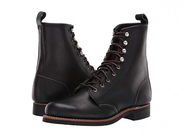 Red Wing Heritage Silversmith