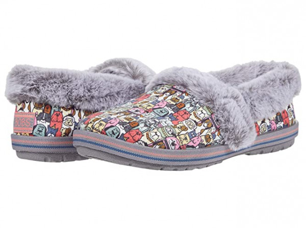 BOBS from SKECHERS Too Cozy - Snuggle Rovers