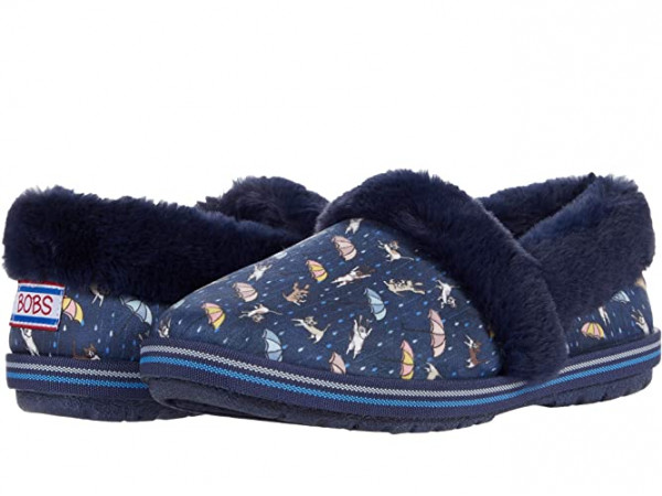 BOBS from SKECHERS Too Cozy - Movie Night