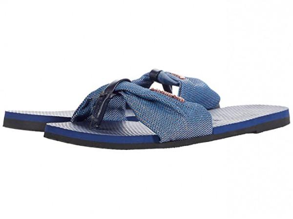 Havaianas You St. Tropez Shine Flip-Flop
