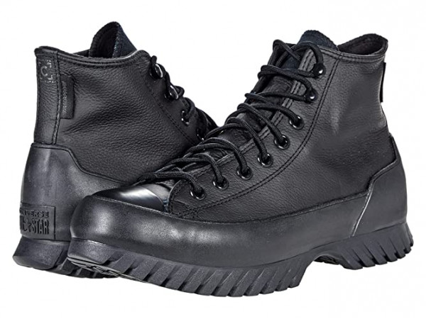 Converse Chuck Taylor® All Star® Lugged Winter 2.0 Hi - Cold Fusion