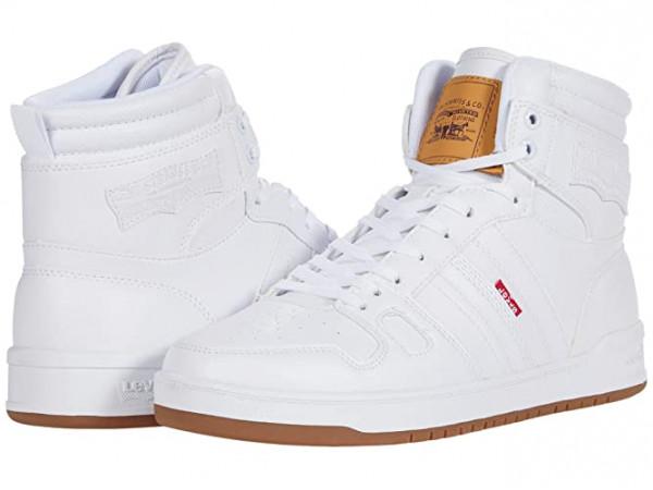 Levi's® Shoes 521 Basketball Hi Pebbled Ultra Hyde