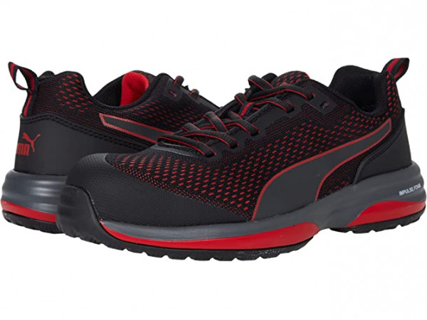 PUMA Safety Speed Low EH