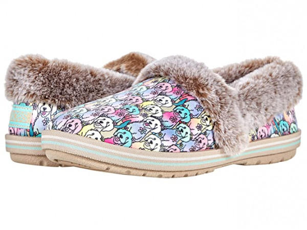 BOBS from SKECHERS Too Cozy - Winter Howl