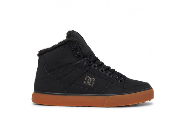 DC Pure Winterized High Top